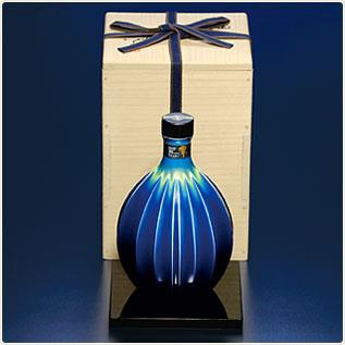響35年耀彩碧陽瓶