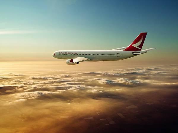 品牌革新,港龍航空更名「國泰港龍航空」