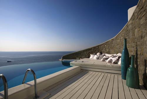 Cavo Tagoo Hotel Mykonos 提供