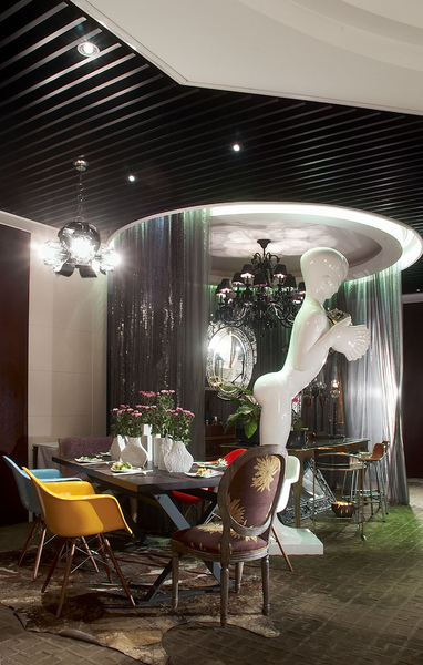 當代之桌/怡亨酒店提供