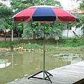 45圓銀子母傘.JPG