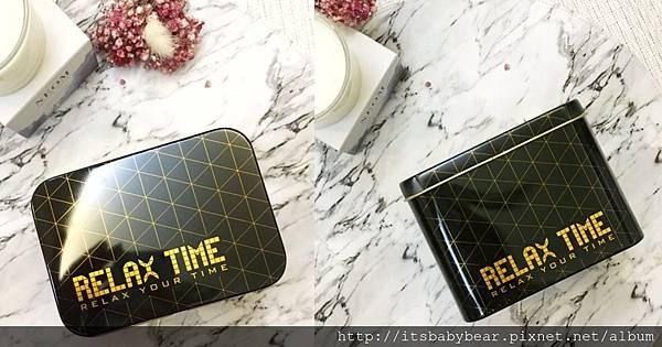 relax time閃耀系列錶盒.jpg