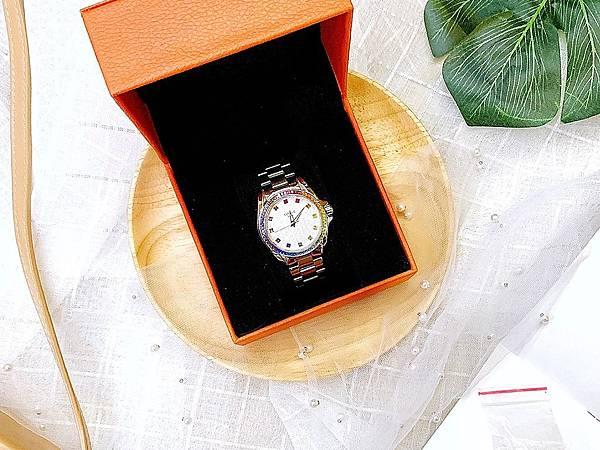 Vogue Studio晶彩系列鑽錶實品質感好嗎.jpg
