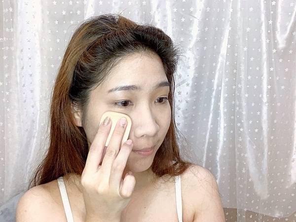 皮醫師Dr.P靚白輕透防曬乳妝前打底適合嗎.JPG
