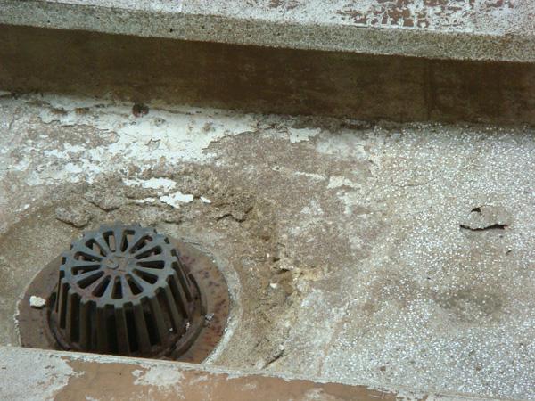 微小-水溝蓋