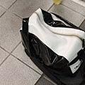 行李先生與絲瓜水