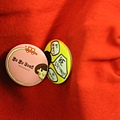 環島旅人徽章 :)