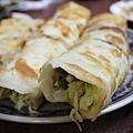 劉家酸菜白肉鍋 - 餅