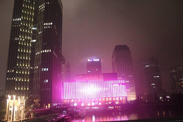 想拍杭州大廈 C棟