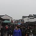 明清河坊街