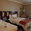 杭州武林万怡酒店 (CountryYard) - 床