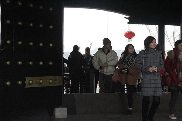 西塘 - 想拍階梯