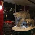 可口可樂的北極熊