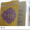 The Help (中譯名: 姐妹)