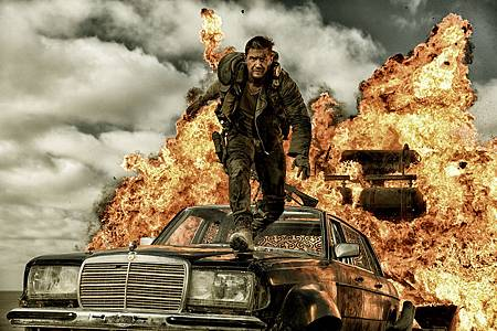 Mad Max:Fury Road - 2