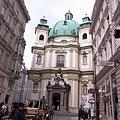 3/8 St-Peterche 很推薦這間教堂