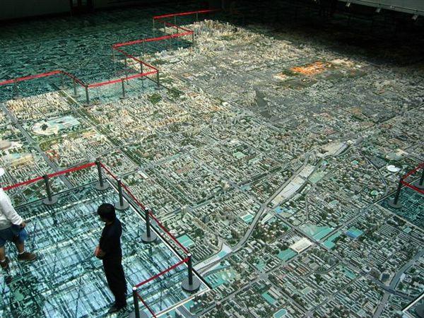 北京規劃展覽館