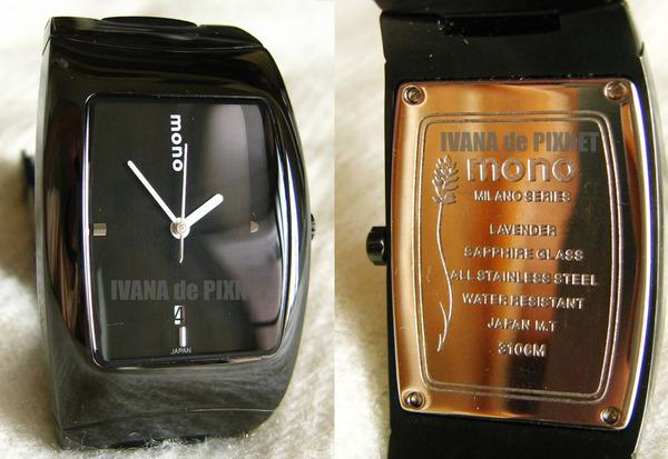 MONO手錶