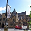 Glasgow大學