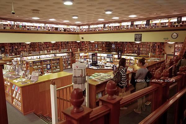Blackwall Bookshop