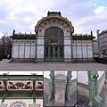 3/7 維也納的分離派 Otto Wagner Karsplatz Pavillon