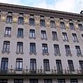 3/7 黃金紀念大樓 Medaillions Haus