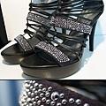 Nine West羅馬鞋