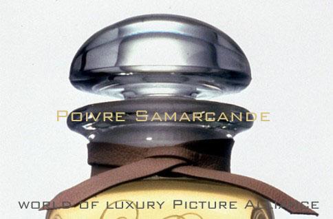 Hermessence Poivre Samarcande