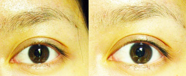 kate深瞳印象三叉眼線筆