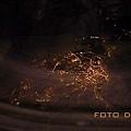 3/2漢莎航空下的夜景