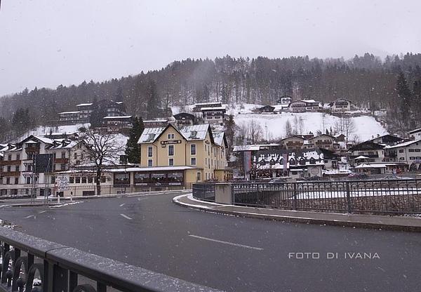 3/5 Berchtesgaden 山裡的小鎮