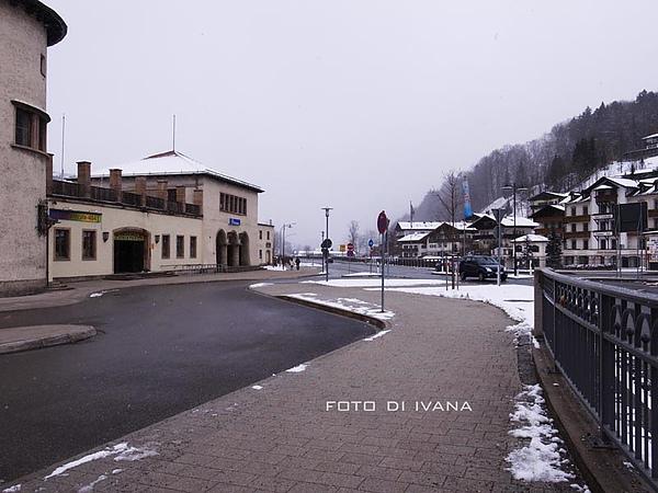 3/5 Berchtesgaden