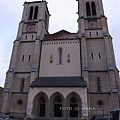 3/5 Andrakirche 在Rainerstr. 有Bus站