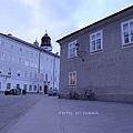 3/5 Salzburg Mozartplatz
