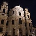 3/5 Salzburg Kollegienkirche