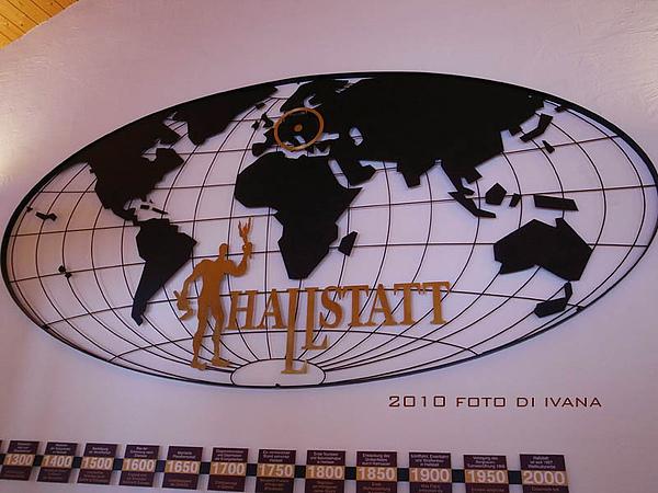 3/6 World Heritage Museum 這邊可以拿船班表