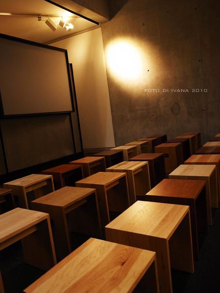 3/11 GF溫暖的媒體室