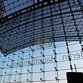 3/10 終於抵達Berlin Hauptnahnhof