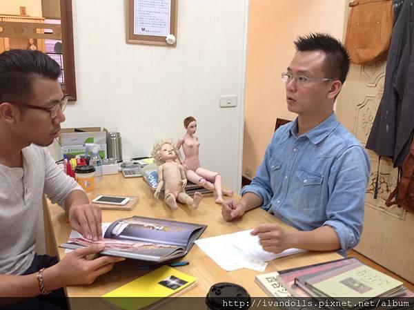 PEGA設計團隊專訪