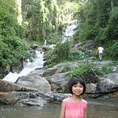 公園和瀑布4