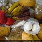 安全野菜市場9