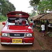私人交通工具2