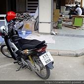 私人交通工具3