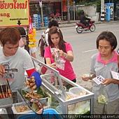 BaanThai中央廚房1