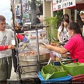 BaanThai中央廚房4
