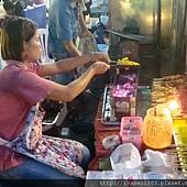 BaanThai中央廚房7