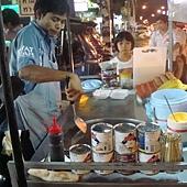 BaanThai中央廚房9