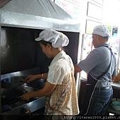 BaanThai中央廚房11
