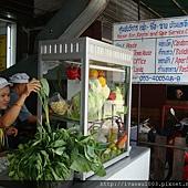 BaanThai中央廚房12