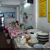 BaanThai中央廚房14